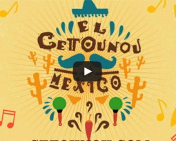 Cetounou goes to Mexico !